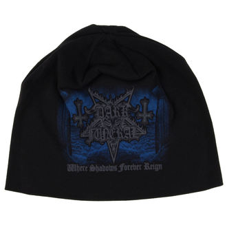 berretto Dark Funeral - WHERE SHADOWS FOREVER REIGN - RAZAMATAZ, RAZAMATAZ, Dark Funeral