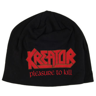 berretto Kreator - PLEASURE TO KILL - RAZAMATAZ, RAZAMATAZ, Kreator