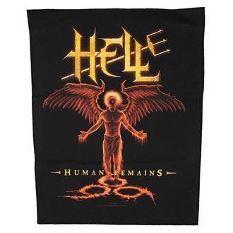 toppa Hell - HUMAN REMAINS - RAZAMATAZ, RAZAMATAZ, Hell