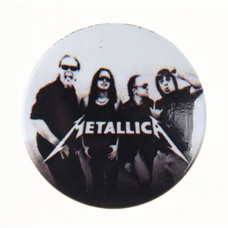 spilletta Metallica - Group, PYRAMID POSTERS, Metallica