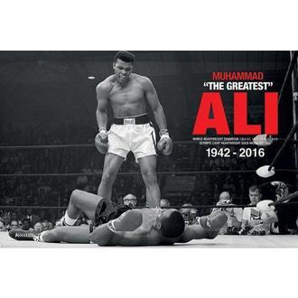 Manifesto Muhammad Ali - Ali vs. Liston, PYRAMID POSTERS