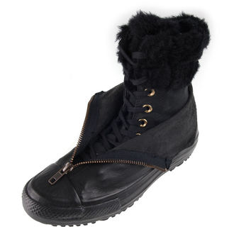 stivali invernali donna - CTAS Hi Rise Boot Shroud - CONVERSE, CONVERSE
