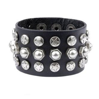 braccialetto ETNOX - Stars and Screws, ETNOX