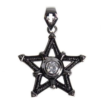 Collare ETNOX - Big Pentagram, ETNOX