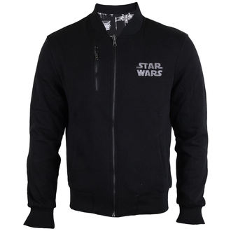 giacca primaverile / autunnale Star Wars - Star Wars - BIOWORLD, BIOWORLD