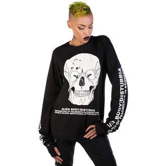 t-shirt hardcore donna - JFK - DISTURBIA, DISTURBIA