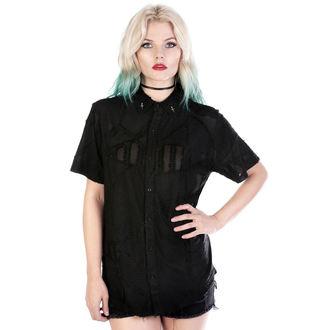 camicia unisex DISTURBIA - Layne