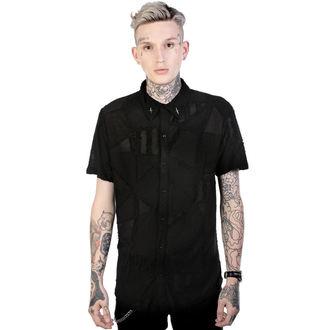 camicia unisex DISTURBIA - Layne, DISTURBIA