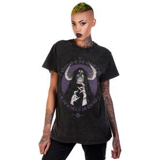 t-shirt hardcore donna - Witch - DISTURBIA, DISTURBIA