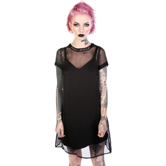 vestito donne DISTURBIA - Winona, DISTURBIA
