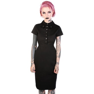 vestito donne DISTURBIA - Salem, DISTURBIA