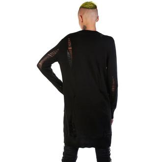 maglione da donna DISTURBIA - Hex Jumper, DISTURBIA