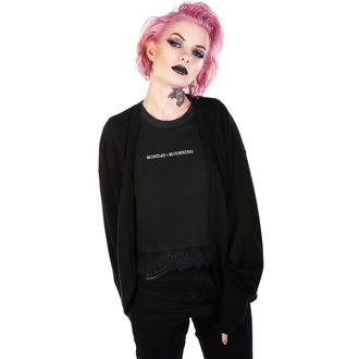 maglione da donna DISTURBIA - Pentagram, DISTURBIA