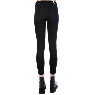 pantaloni donne DISTURBIA - SLASH, DISTURBIA