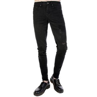 pantaloni uomo DISTURBIA - Johnny, DISTURBIA