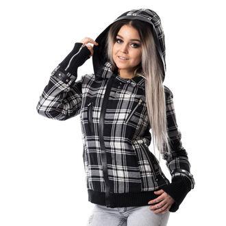 giacca invernale donna - Z - POIZEN INDUSTRIES