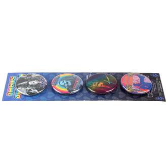 Distintivi Janis Joplin, C&D VISIONARY, Janis Joplin