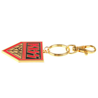 Pendente Kiss - Army Gold Tone, C&D VISIONARY, Kiss