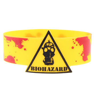 Braccialetto CDX Biohazard, C&D VISIONARY, Biohazard