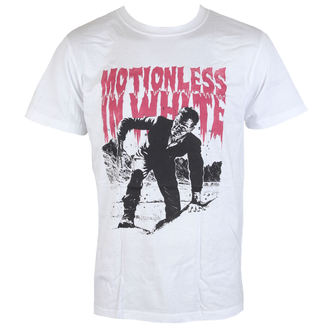 t-shirt metal uomo Motionless in White - MUNSTER - LIVE NATION, LIVE NATION, Motionless in White