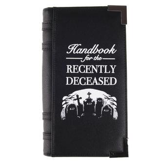 portafoglio  KILLSTAR - Dee Ceased Book, KILLSTAR