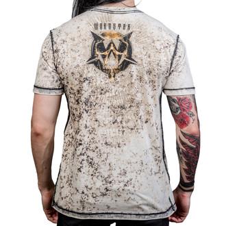 t-shirt hardcore uomo - Iconoclast - WORNSTAR, WORNSTAR