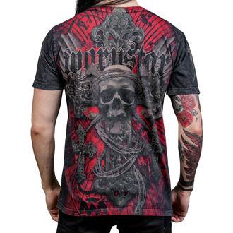 t-shirt da uomo WORNSTAR - Resurrection, WORNSTAR