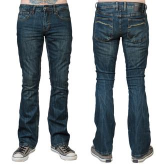 pantaloni uomo WORNSTAR - Essentials, WORNSTAR