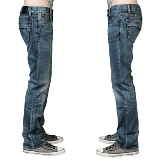 pantaloni uomo (jeans) WORNSTAR - Essentials, WORNSTAR