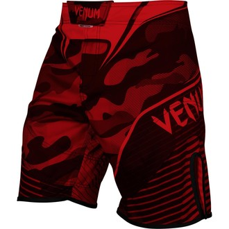 boxer  VENUM - Camo Hero - Rosso / Nero, VENUM