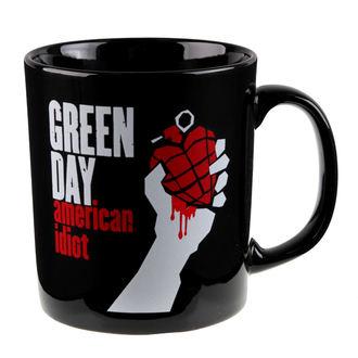tazza Green Day - American Idiot - ROCK OFF - GDMUG08