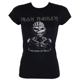 t-shirt metal donna Iron Maiden - The Book Of Souls - ROCK OFF, ROCK OFF, Iron Maiden
