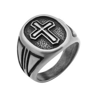 anello INOX - Ant Stl Rsd Crs, INOX