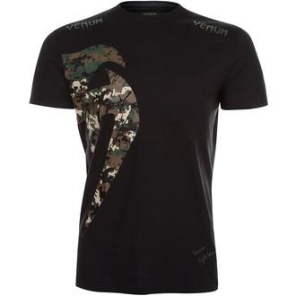 t-shirt street uomo - Original Giant - VENUM, VENUM