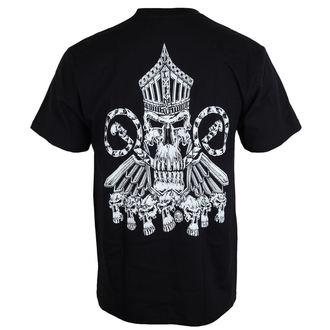 t-shirt metal uomo Doga - Mikuláš -, Doga