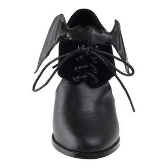 scarpe con il tacco donna - Night Stalker - IRON FIST, IRON FIST