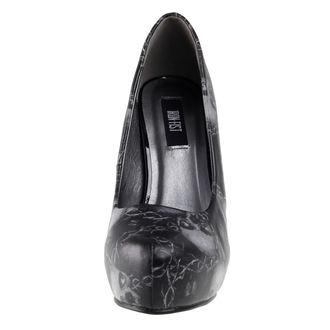 scarpe con il tacco donna - Midnight Urban Decay - IRON FIST, IRON FIST
