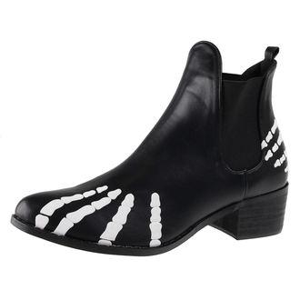 scarpe con cuneo donna - Grave Robber - IRON FIST, IRON FIST