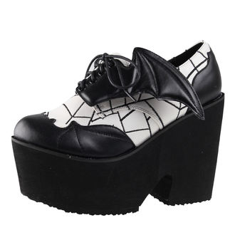 scarpe con cuneo donna - Daytime Sleeper Super - IRON FIST, IRON FIST