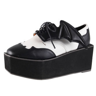 scarpe con cuneo donna - Daytime Sleeper - IRON FIST, IRON FIST