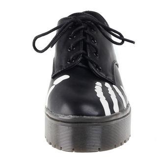 scarpe con cuneo donna - IRON FIST, IRON FIST