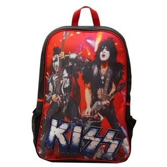 zaino KISS - Live in Concert, Kiss