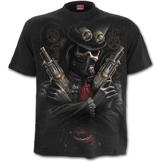 t-shirt bambino - STEAM PUNK BANDIT - SPIRAL, SPIRAL