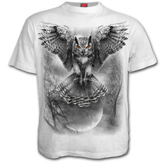 t-shirt uomo - WINGS OF WISDOM - SPIRAL, SPIRAL