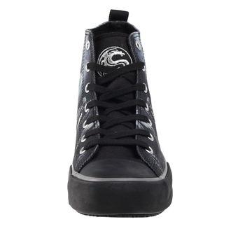 scarpe da ginnastica alte donna unisex - WOLF CHI - SPIRAL, SPIRAL