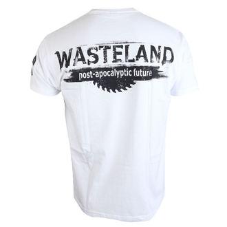 t-shirt uomo - Wasteland - ALISTAR, ALISTAR