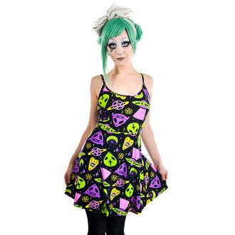 vestito donne TOO FAST - Alien Occult