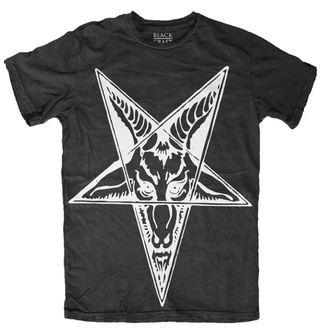 t-shirt uomo - Baphomet - BLACK CRAFT - MT128BT