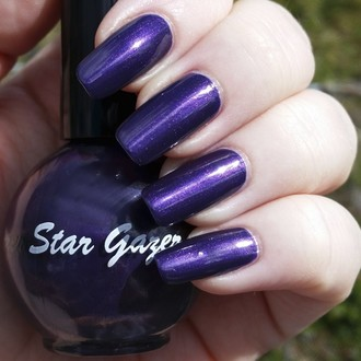 smalto STAR GAZER - Nail Polish 267, STAR GAZER