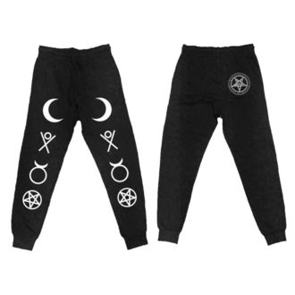 pantaloni uomo (pantaloni della tuta) BLACK CRAFT - Symbols, BLACK CRAFT